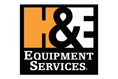 H & E Equipment Services