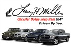 Larry H Miller Chrysler Dodge Jeep Ram 104th
